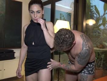 Follada anal sin contemplaciones, así fuerte es como me gusta PAPITO